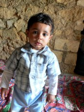 <strong>Little Mohamed</strong>