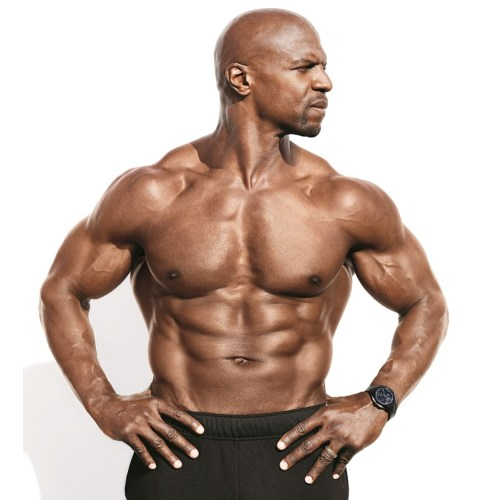 Medium Crop Of Terry Crews Fasting