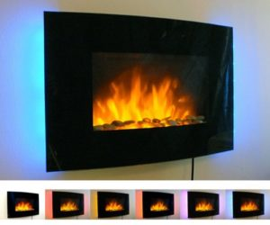 Best Electric Fireplace 2019 Comparison Guide