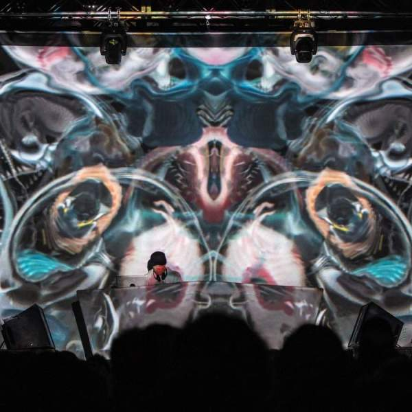 Infrasound Music Festival 2014