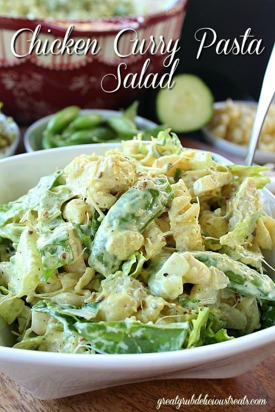 ... salad curried chicken pasta salad the pioneer woman curried chicken