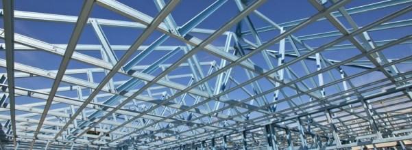 Steel Building Insulation - super strong, but not best comfort