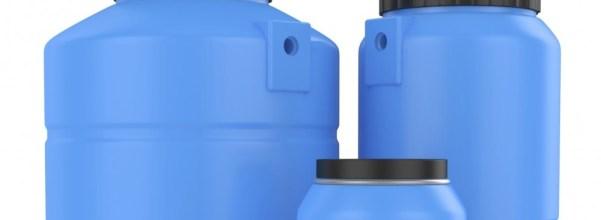Storage Tank - Taking control of liquid storage