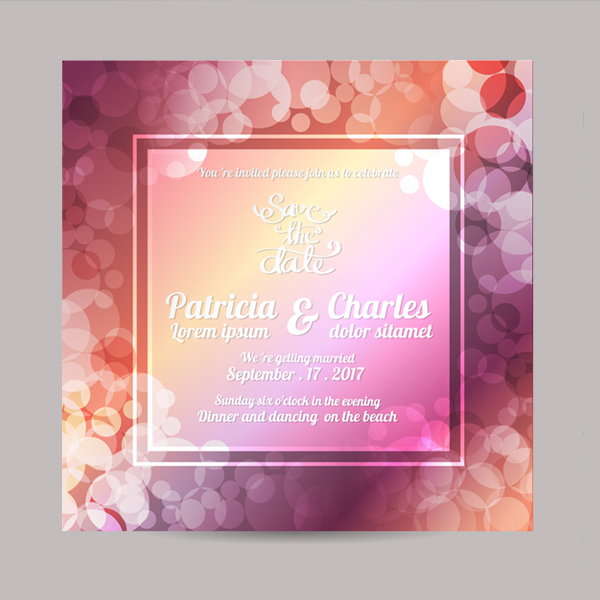 Invitation Cards - For that special occasion or event