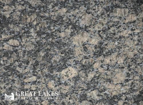 Medium Of Sapphire Blue Granite