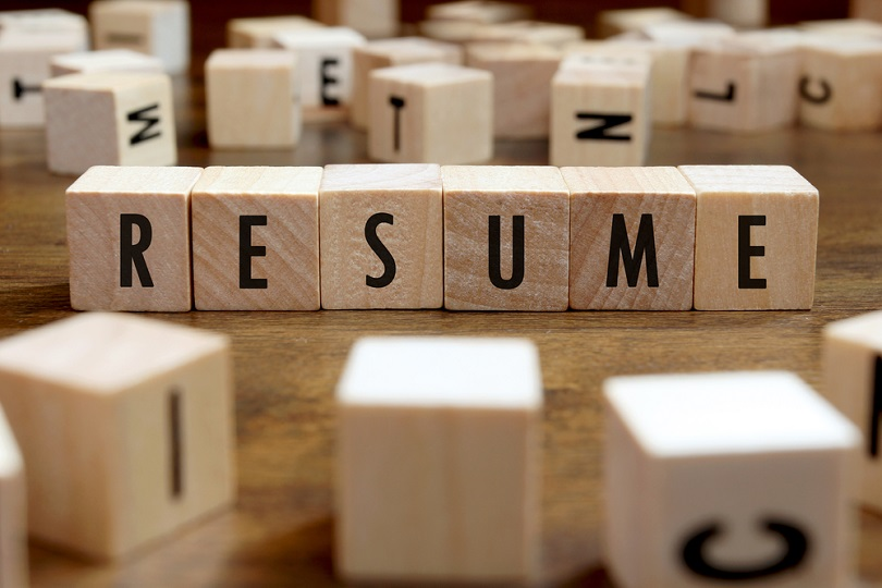 5 Most important information on your Machine Learning resume - machine learning resume