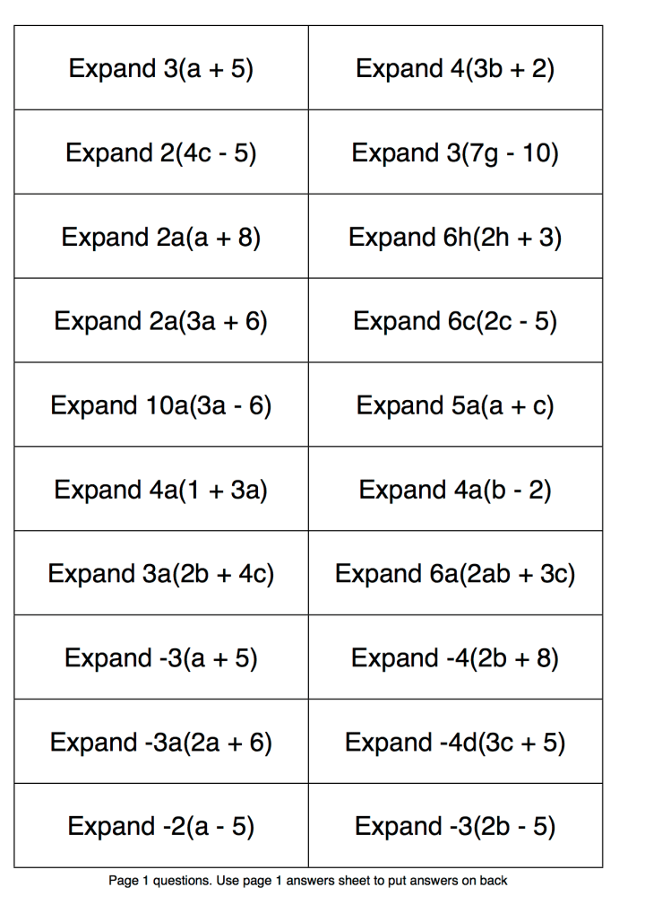 Expanding brackets ask ask trade