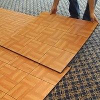 Temporary Wood Floor Over Carpet - Carpet Vidalondon