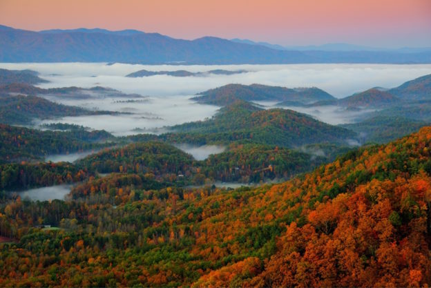 Fall In The Smokies Wallpaper 3 Things You Should Know About The Fall Foliage In
