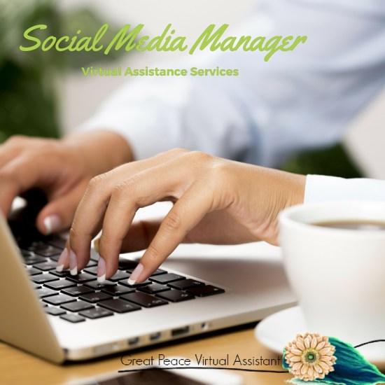 Social Media Management Services | GreatPeaceAcademy.com
