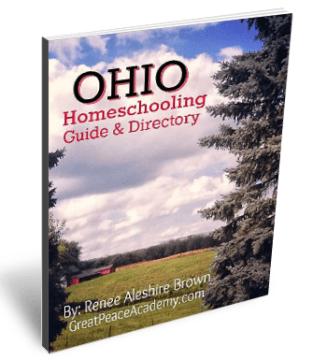 Ohio Homeschooling Guide & Directory | GreatPeaceAcaemy.com