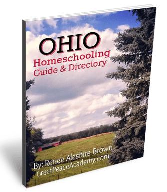 Ohio Homeschooling Paperback