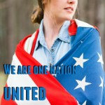 We are One Nation United | GreatPeaceAcademy.com
