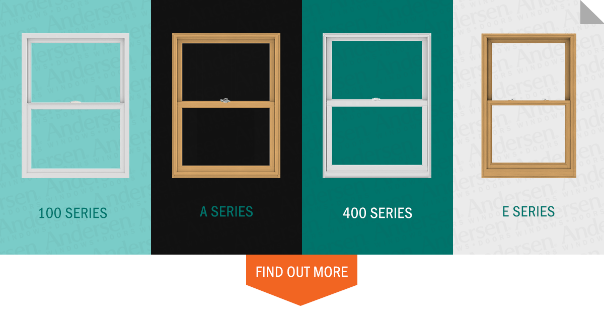 What39s The Difference Between Andersen Windows Series