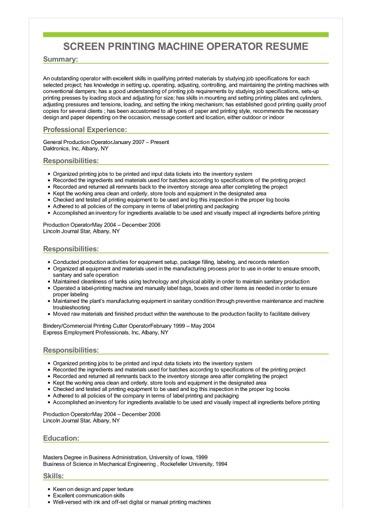 sample resume basic