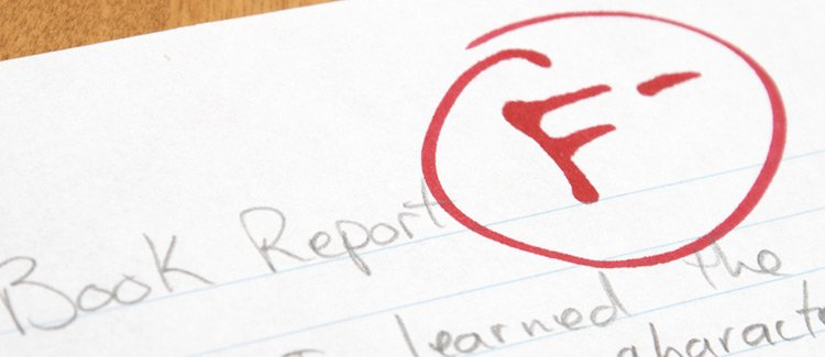 Rethinking report cards Parenting - report card