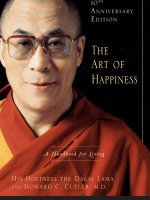 art-happiness-dalai-lama