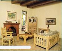 Southwest Furniture, Southwestern Living Room Furniture