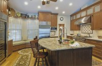 Kitchen Remodeling | Tampa | Greaves Construction