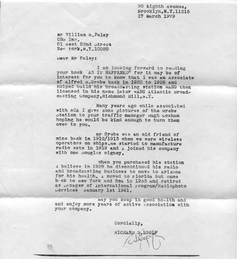 RichardEgolf-Letter-1979