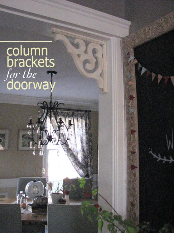 column brackets final