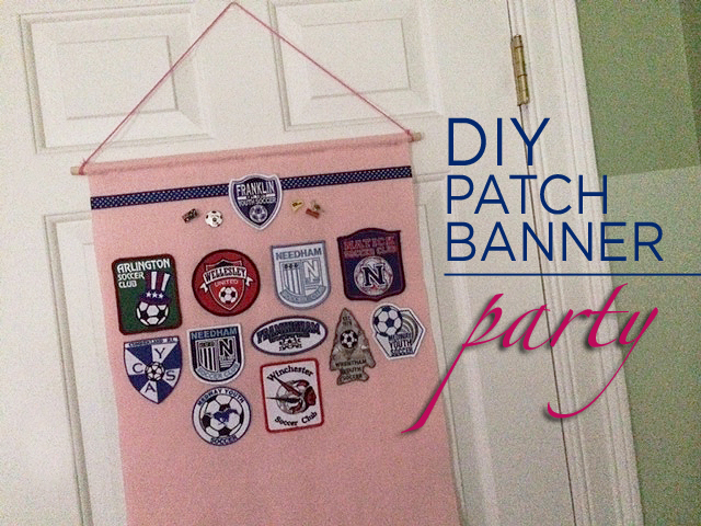 patch banner party image