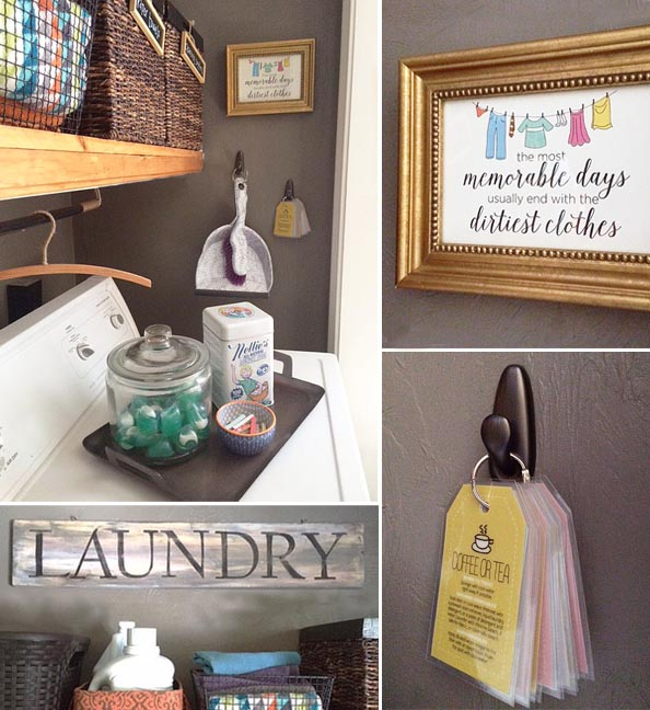 laundry room_collage