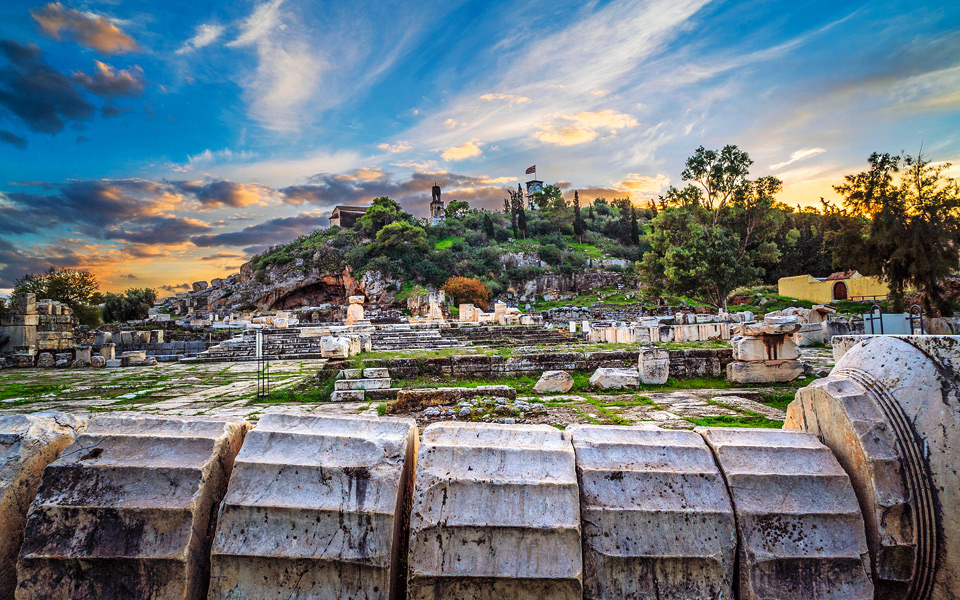 A Digital Introduction to Greek Heritage by Athens University