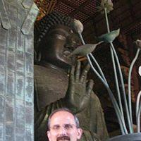 Συνέντευξη με τον Ιαπωνολόγο καθηγητή Constantine Vaporis
