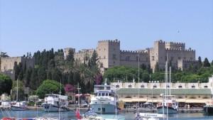 Rhodes Island, Medieval City - Greece Travel Agency