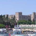 Rhodes Island, Medieval City - Greece Travel Agency