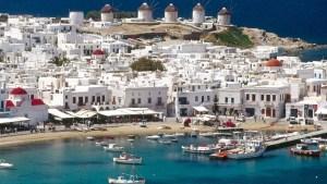 Mykonos Island - Greece Travel Agency