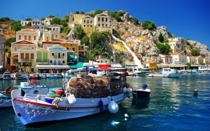 Symi Island - Greece Travel Agency
