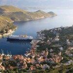 Kastelorizo Island - Blue Star Ferries
