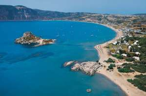 Kos Island - Greece Travel Agency