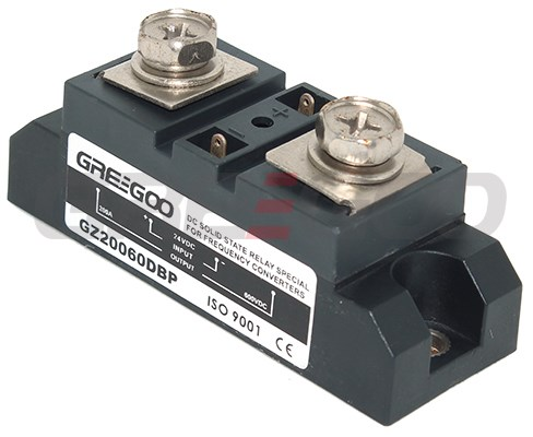 Solid State Relay Ssr Switch Zero Crossing Industrial