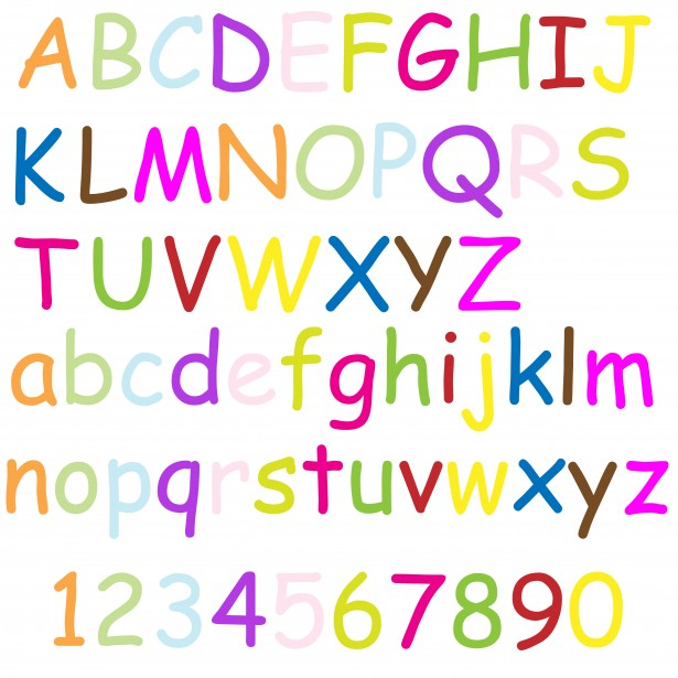 Alphabet Letters \u2013 Origins and Other Fun Facts