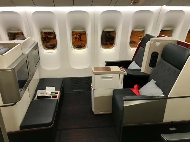 Greek For Points Official Review Turkish Airlines