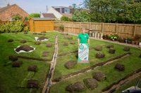 Garden Drainage & Flood defence Stockton, Middlesbrough ...