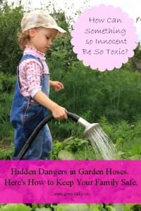 Garden Hoses, Lead & BPA. Preventable Measures to Keep You ...