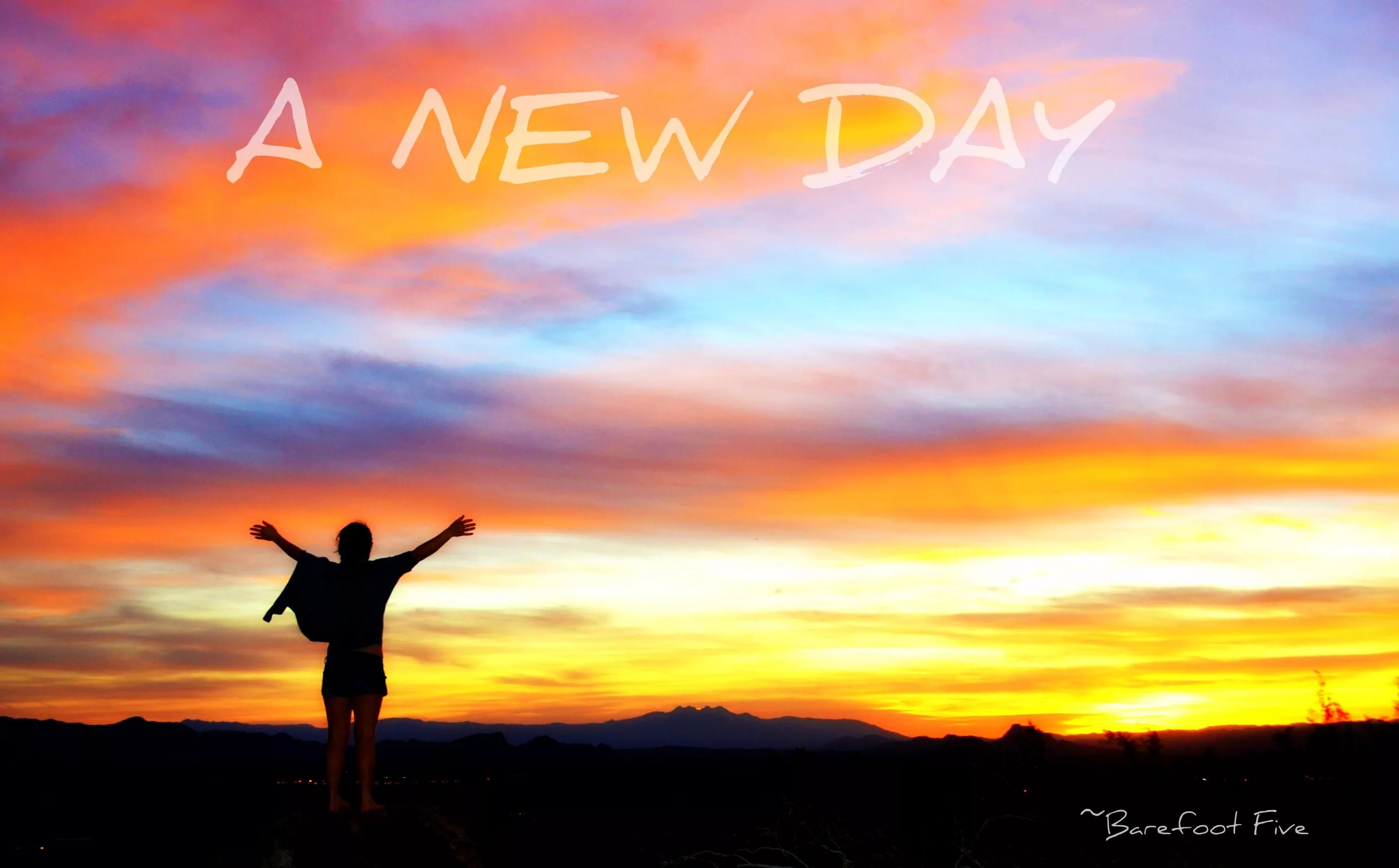 Wallpaper Of Good Morning Quotes Focusvision Revelation Why It S A New Day For