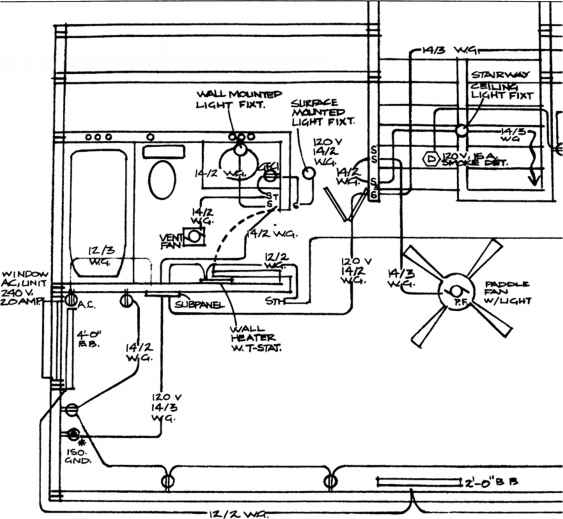 House Wiring Diagram General - Best Place to Find Wiring and