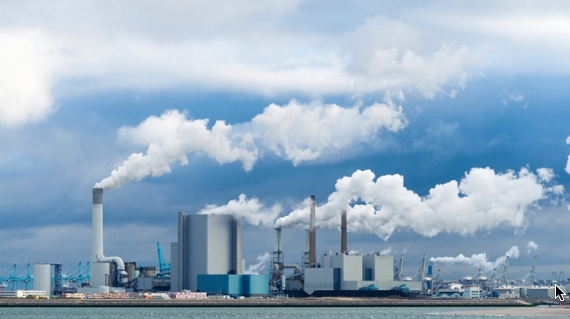 Carbon trading to expand due to Paris DealThe Green Business Guide