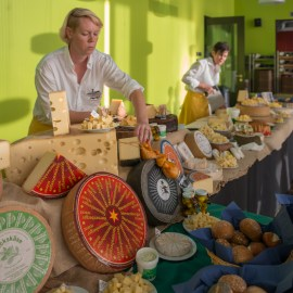 Creating a Sustainable Food Future: Utopia or Reality?, 18 Oct, Impact Hub Zurich