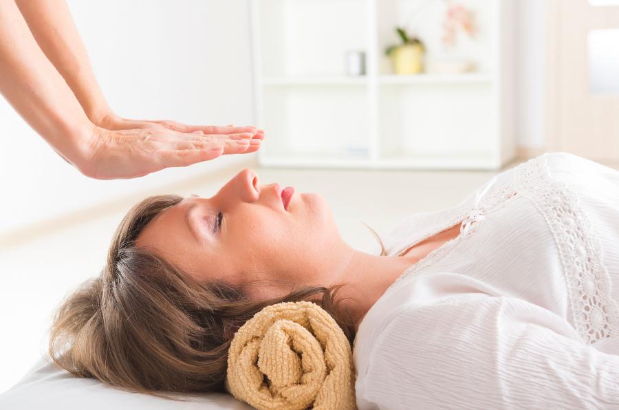 Alternative therapies in Corfu