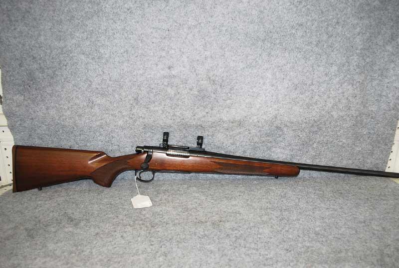 Remington 700 Classic