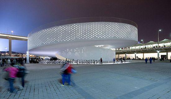 danish pavilion at shanghai expo 4