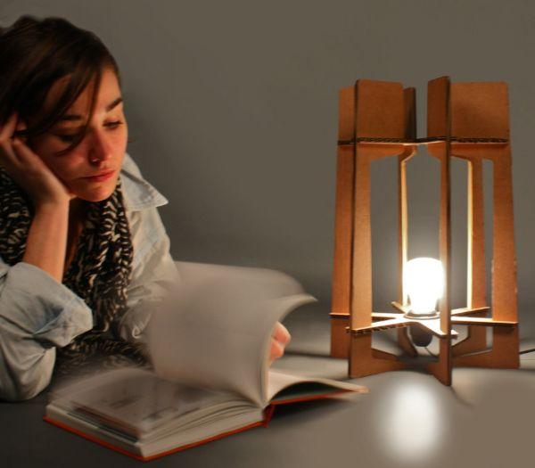 Lampara Lamp
