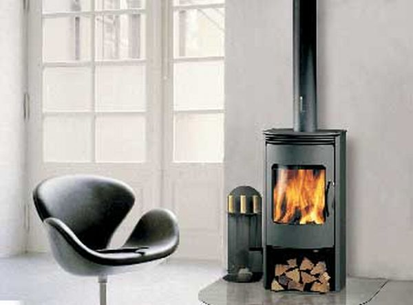 Rais Gabo Wood-burning stove