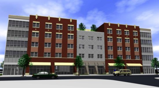 Low Income Apartments Roseville